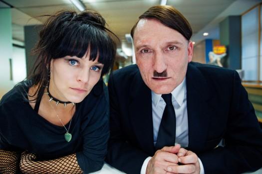 Hitler HD