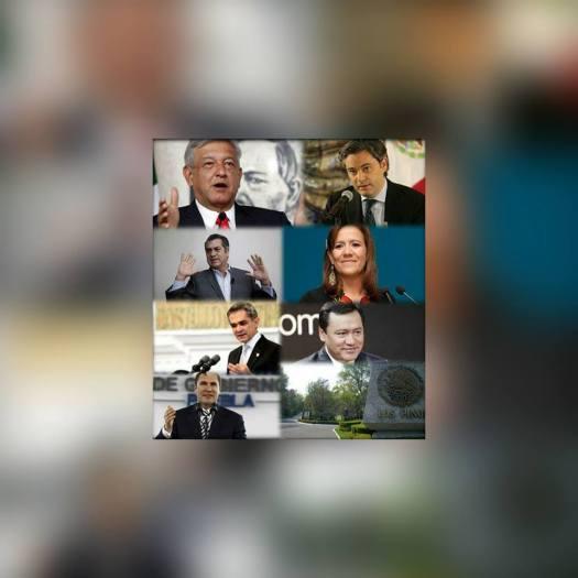 Presidenciables