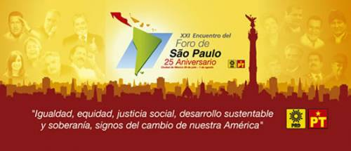 Foro de Sao Paulo