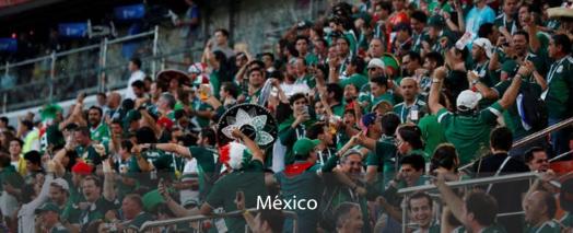 Para México