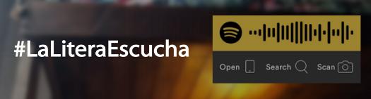 La Litera Playlists Spotify 1