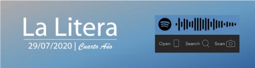 La Litera Playlists Spotify 10