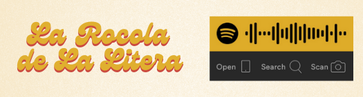 La Litera Playlists Spotify 3