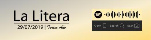 La Litera Playlists Spotify 9